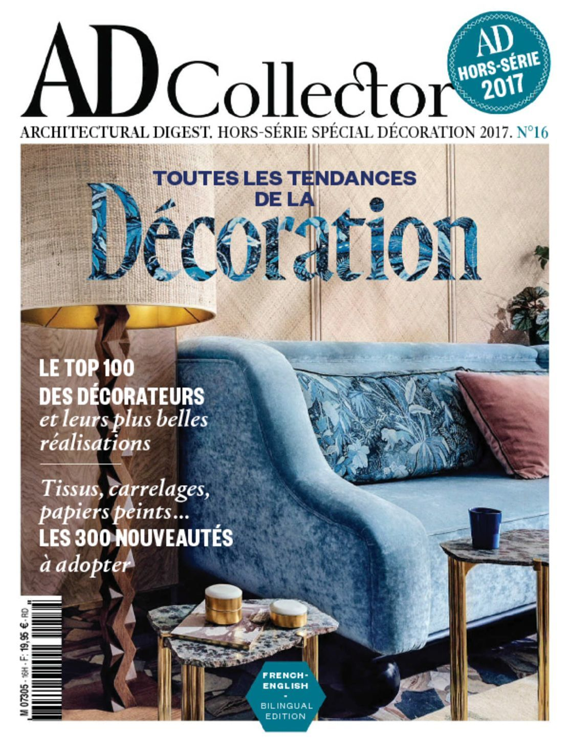 AD Collector Digital