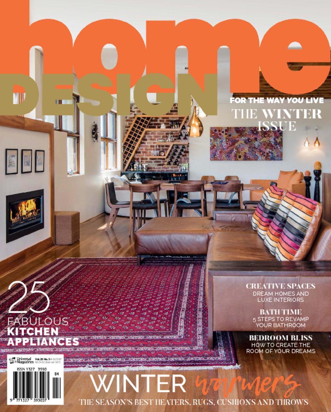 home design digital magazine subscription ca