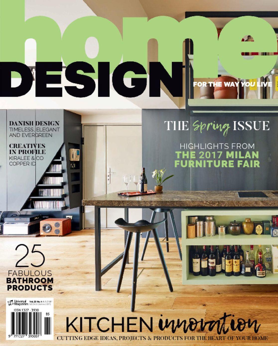 Home design magazine digital for Home design magazines