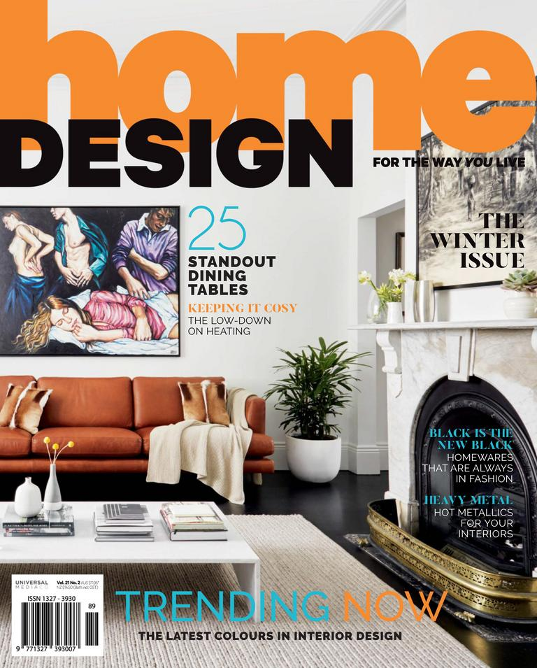 Home Design Magazine (Digital)
