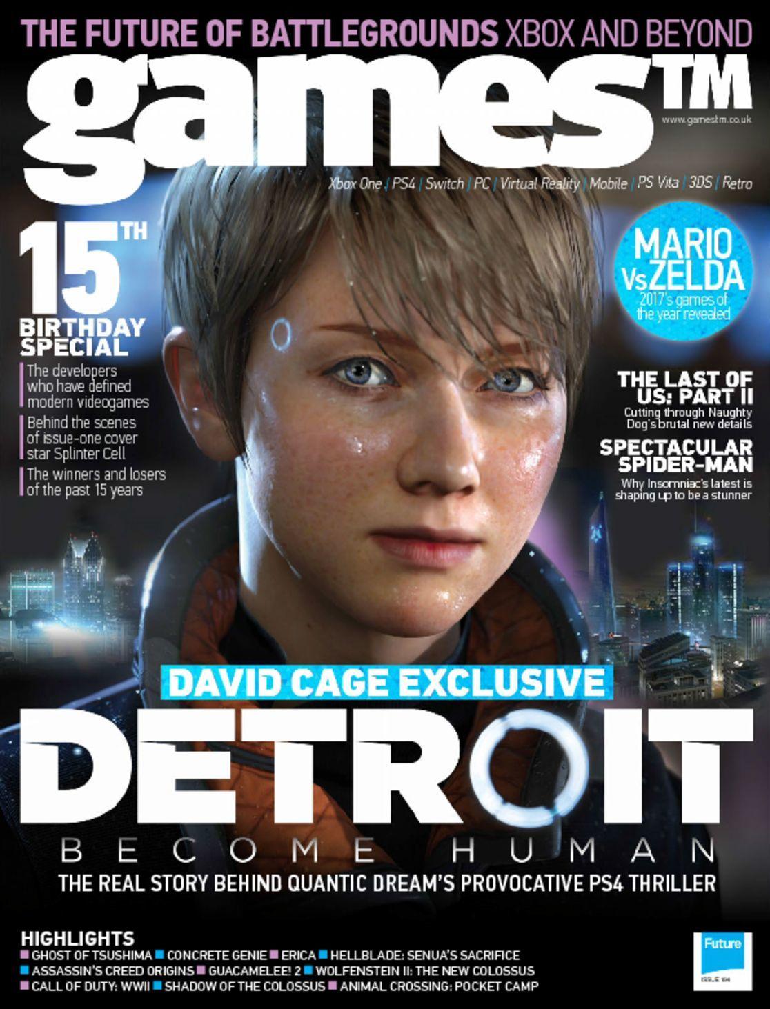 GamesTM Digital