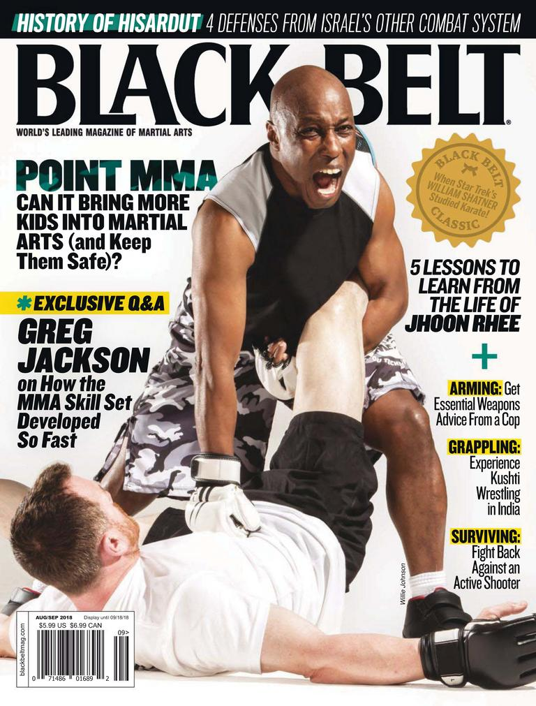 Black Belt Digital