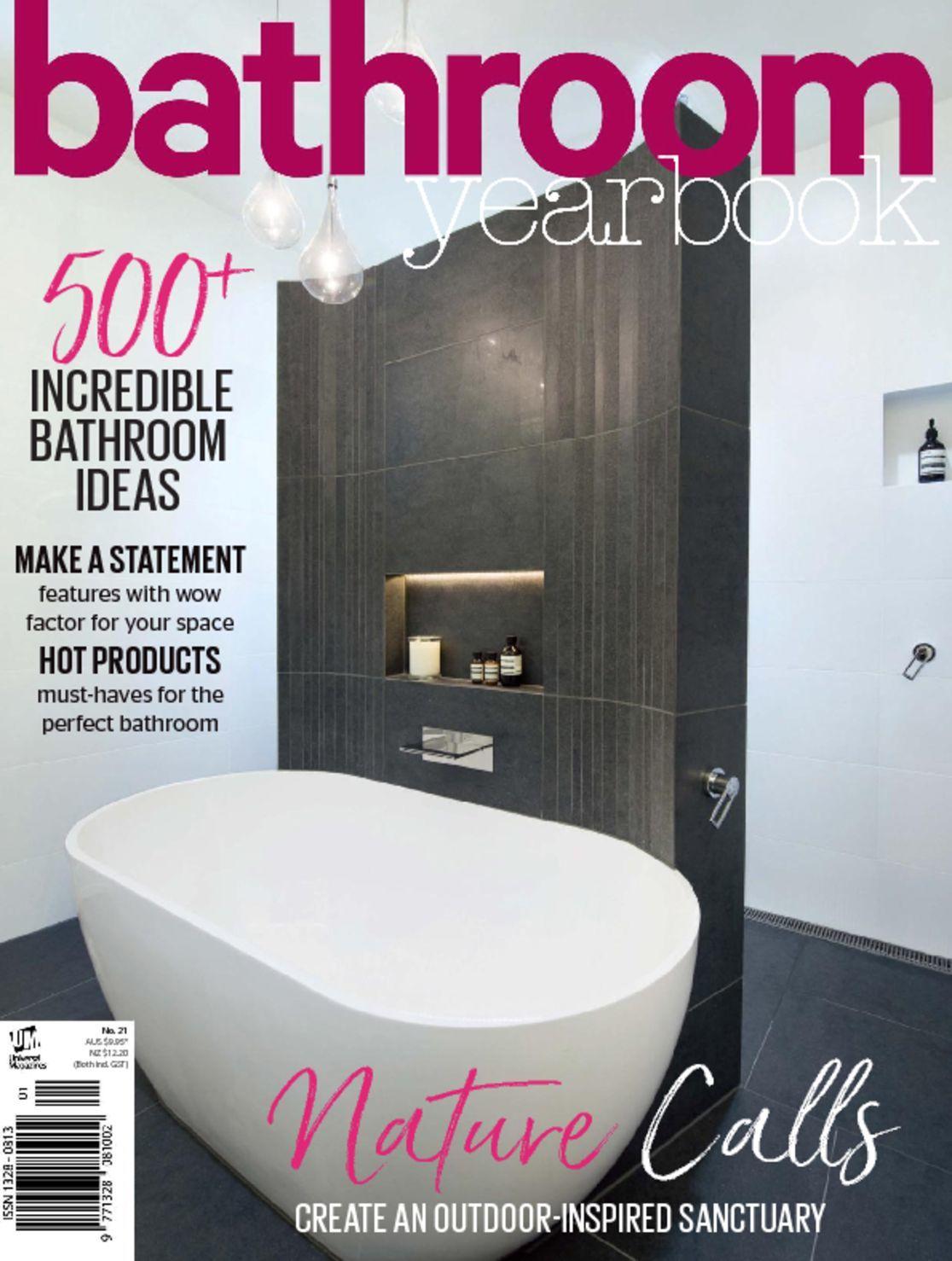 Bathroom Yearbook Digital
