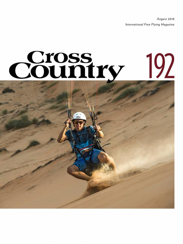 Cross Country Digital