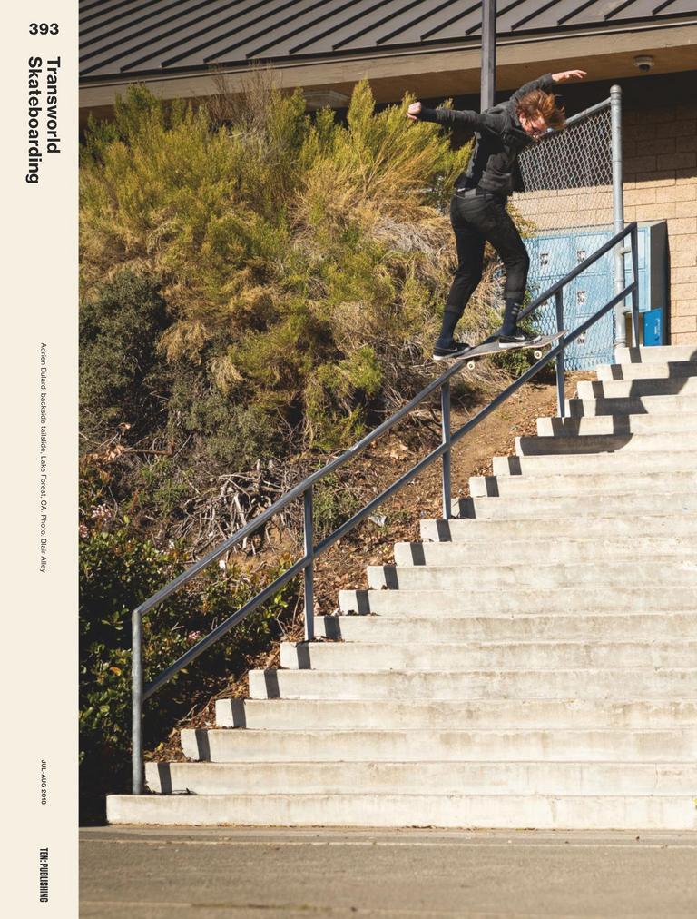 Transworld Skateboarding Digital