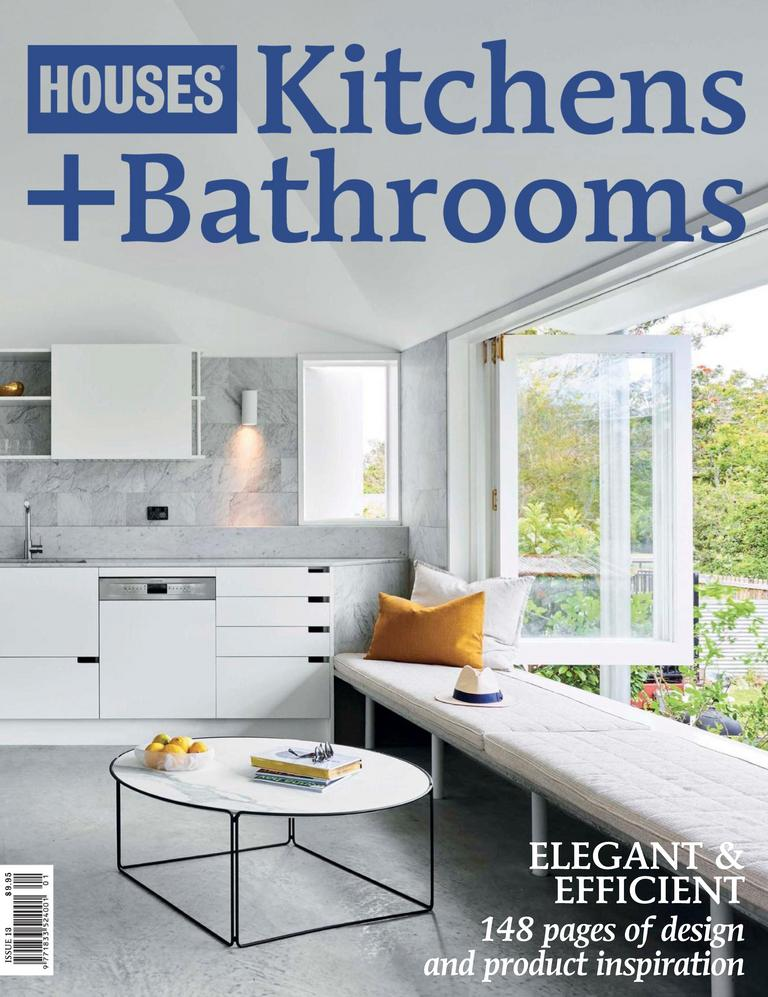 Houses Kitchens Bathrooms Digital