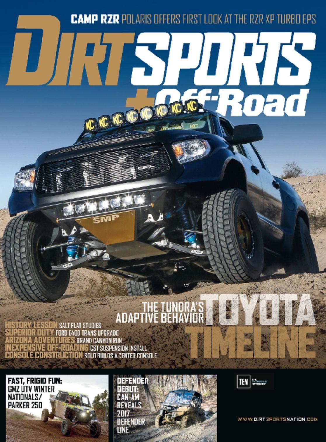 dirt sports off road digital magazine. Black Bedroom Furniture Sets. Home Design Ideas