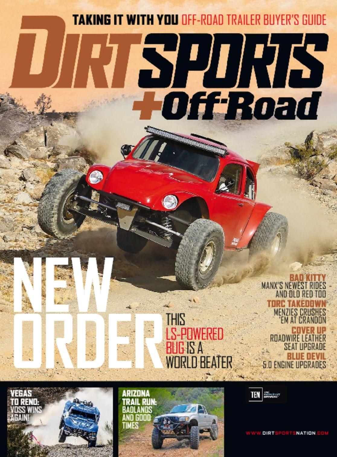 dirt sports off road magazine digital. Black Bedroom Furniture Sets. Home Design Ideas