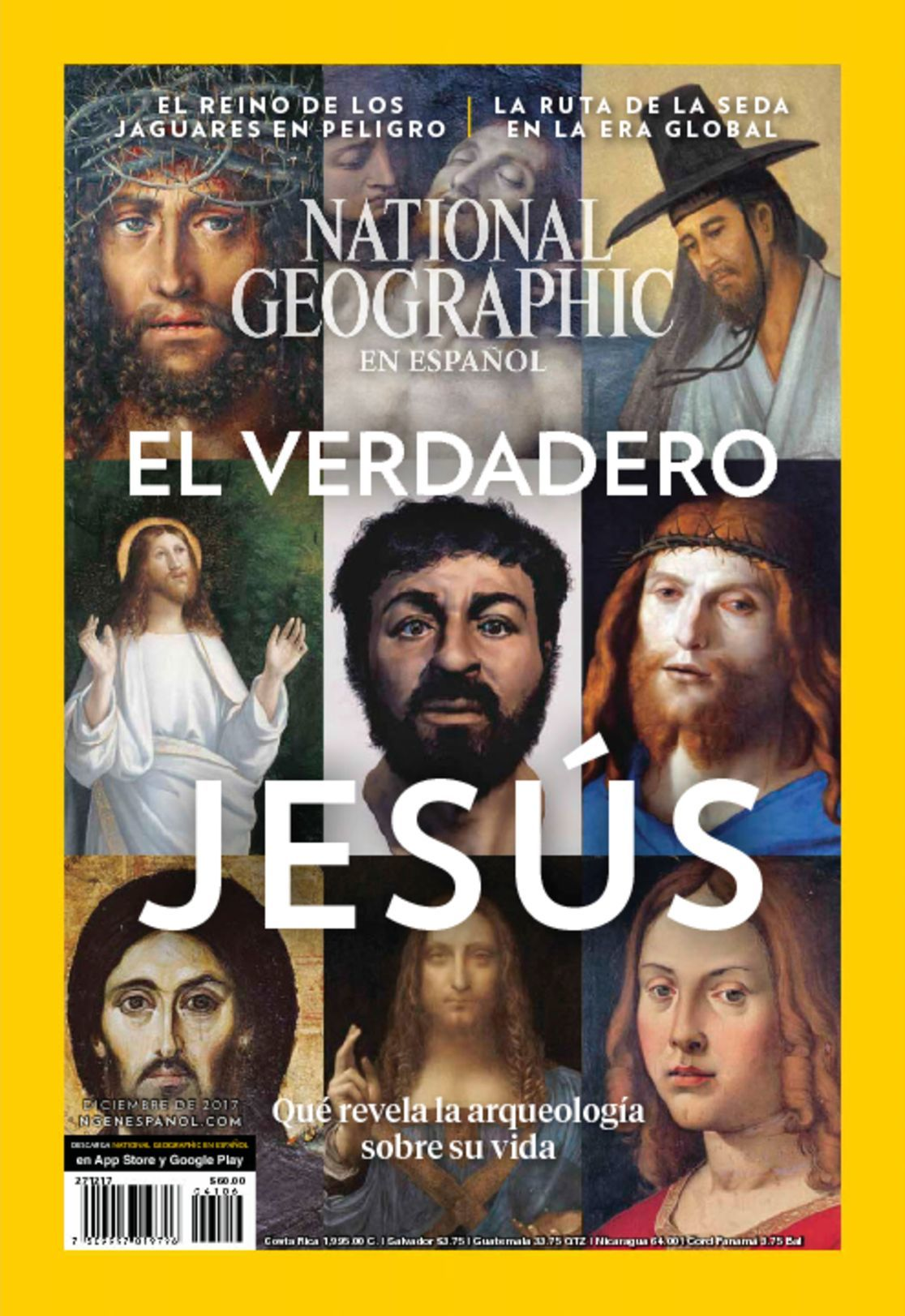 National Geographic En Español Digital