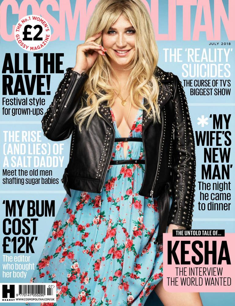 Cosmopolitan UK Digital