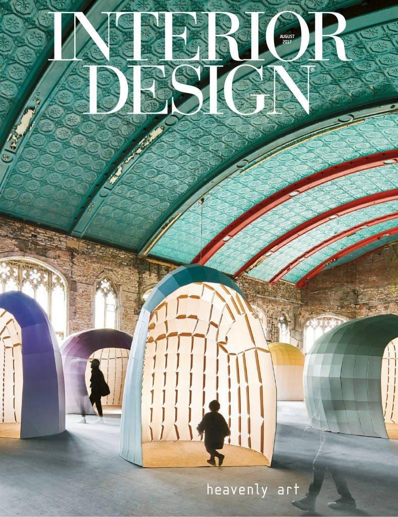 Interior Design Magazine Subscription