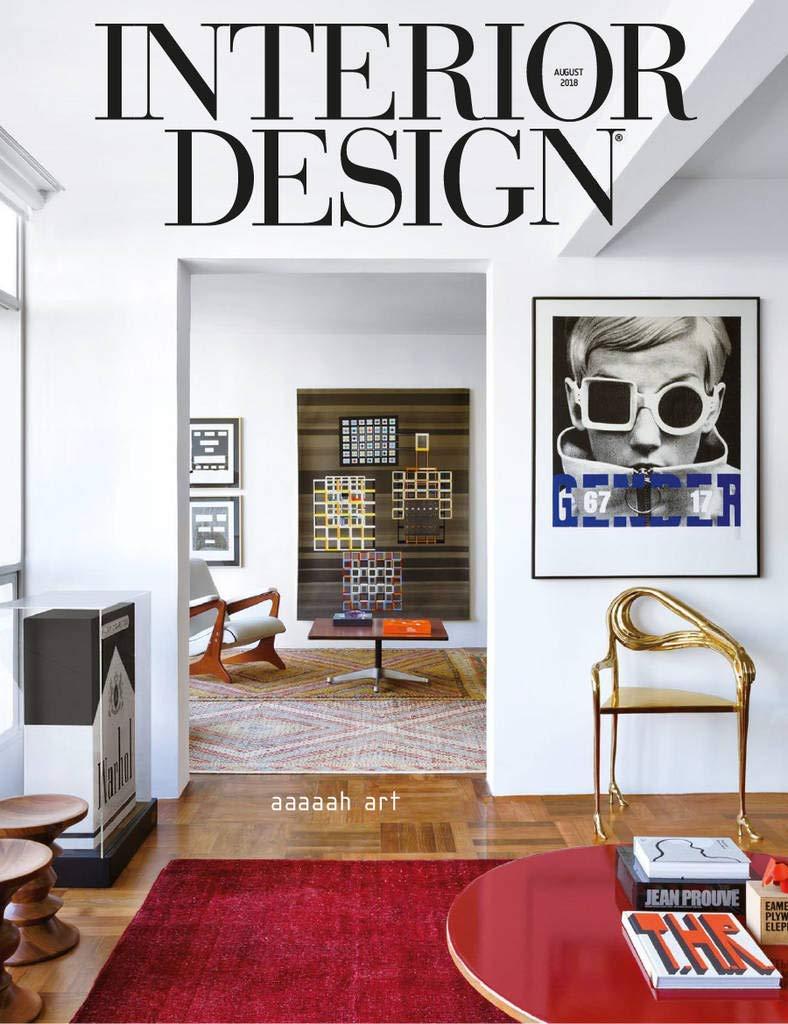 Interior design magazine your guide to design - Interior design magazine best of year ...