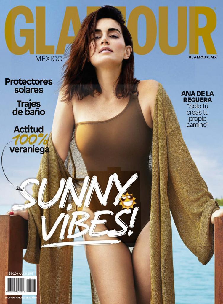 Glamour Mexico (Digital)