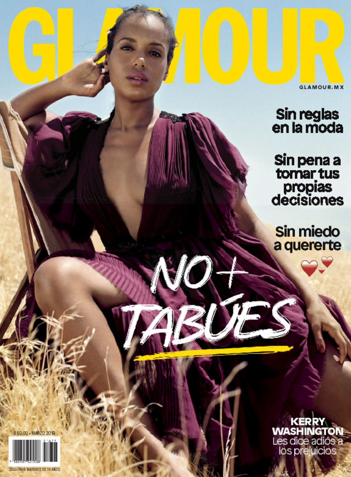 Glamour Mexico (Digital)