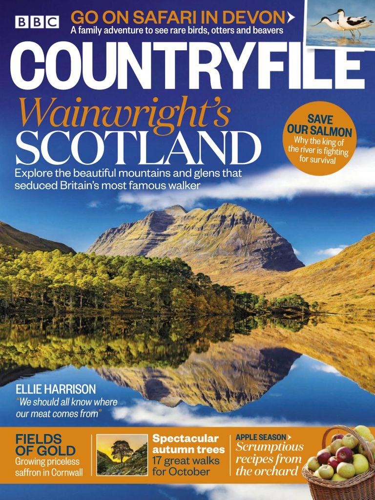 Bbc Countryfile Digital