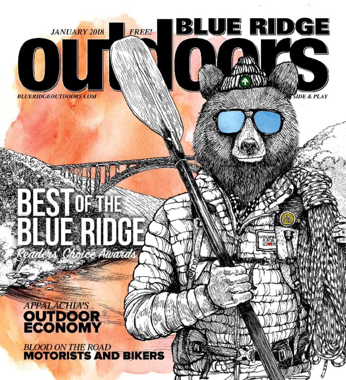 Blue Ridge Outdoors Digital