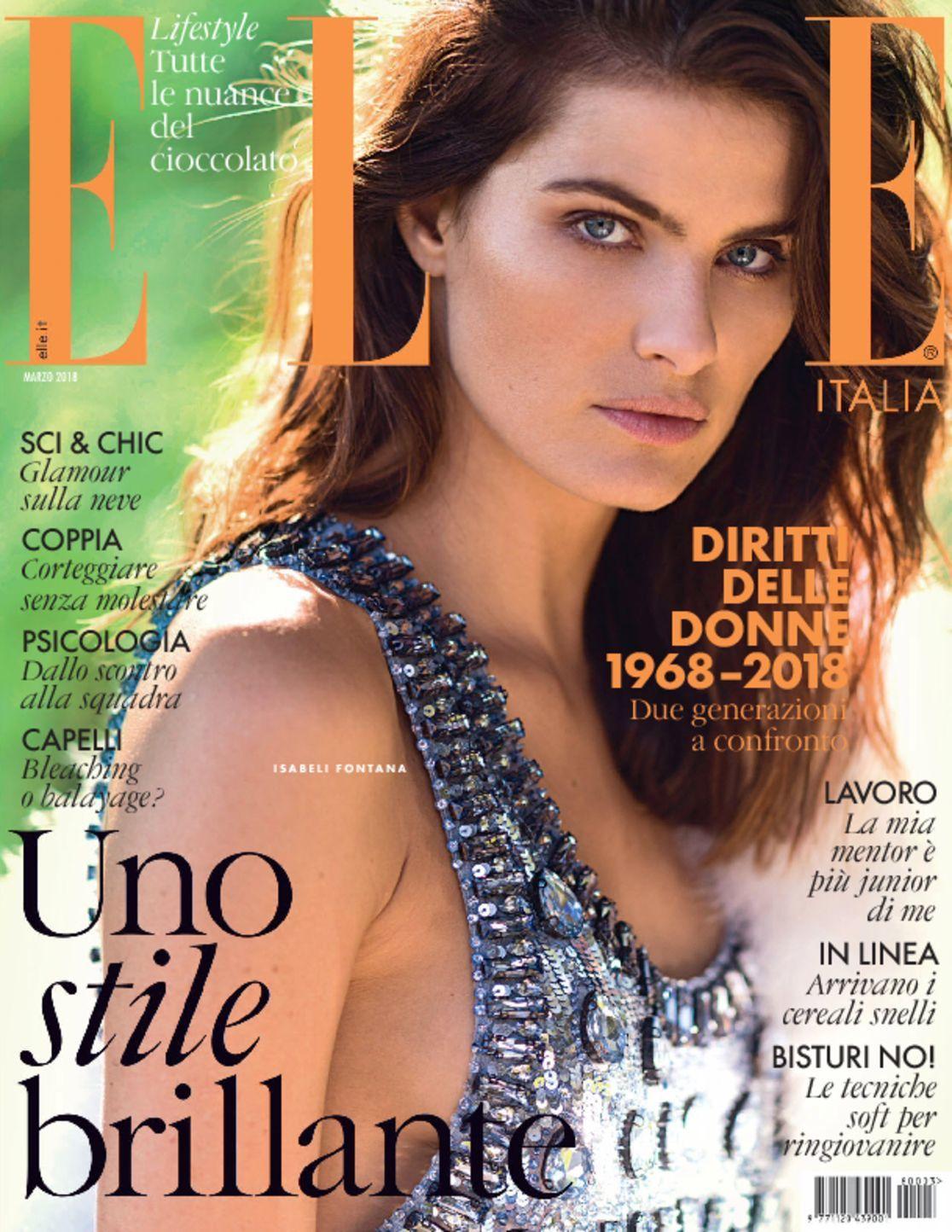 Elle italia magazine digital for Elle italia