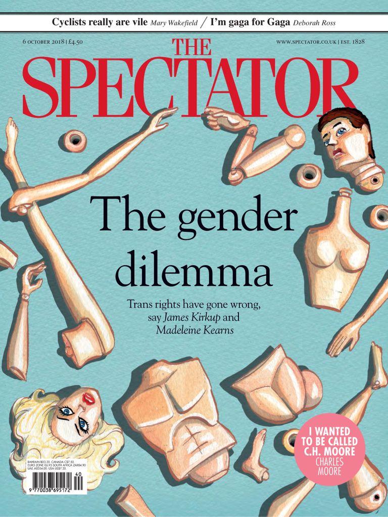 The Spectator Digital