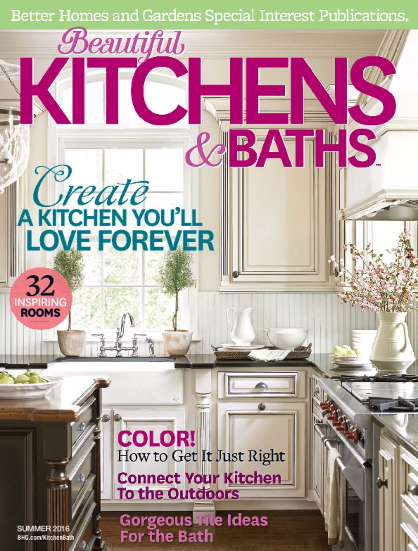 kitchens baths digital magazine