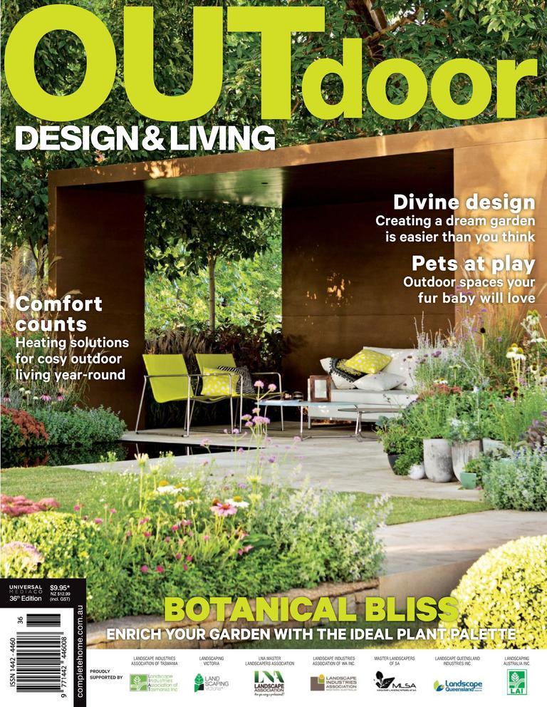 Outdoor Design Living Digital