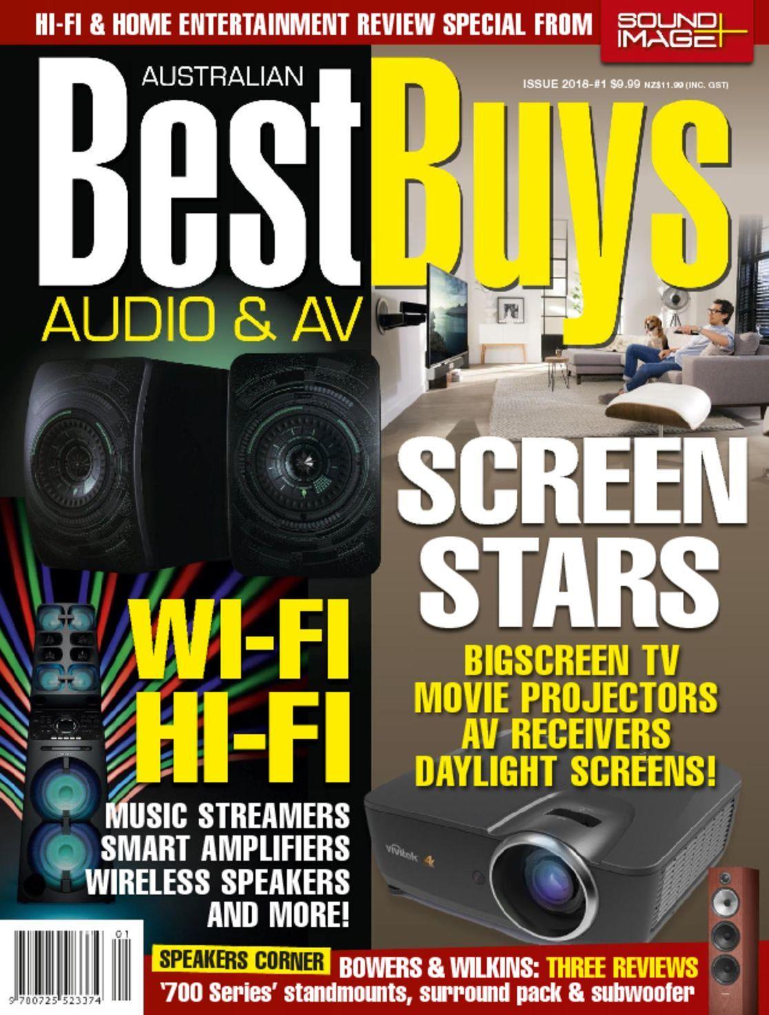 Best Buys – Audio AV Digital