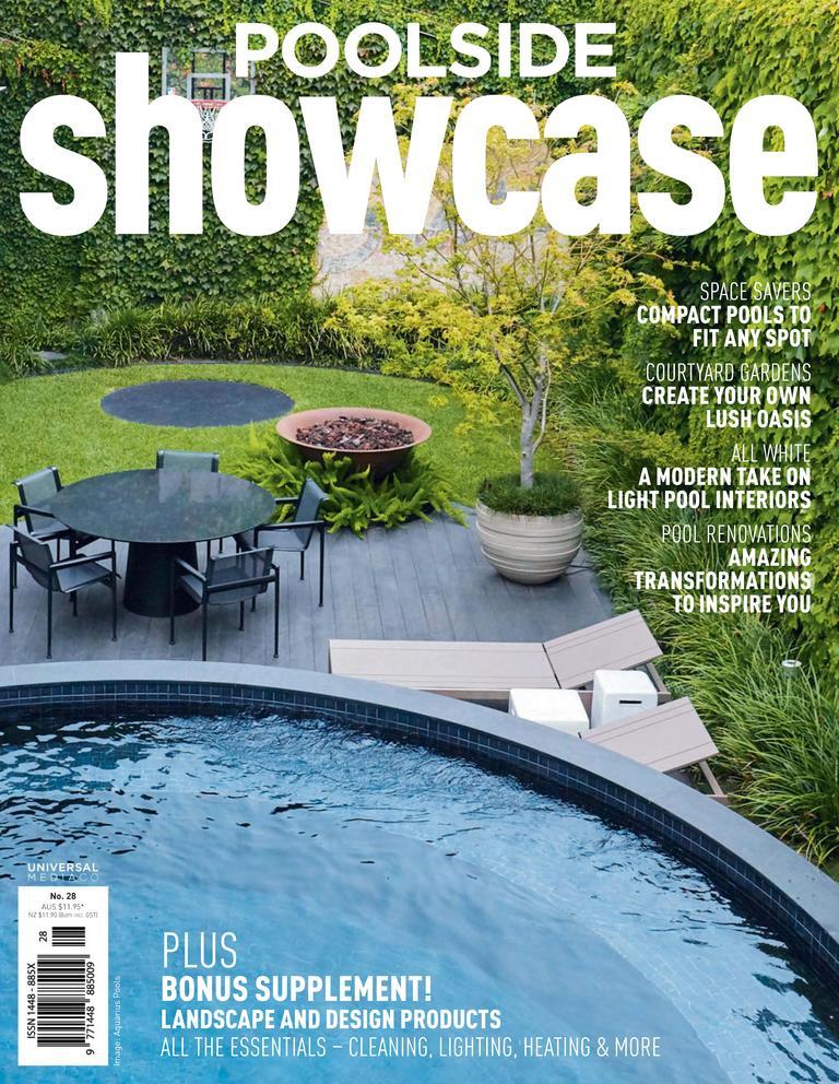 Poolside Showcase (Digital)