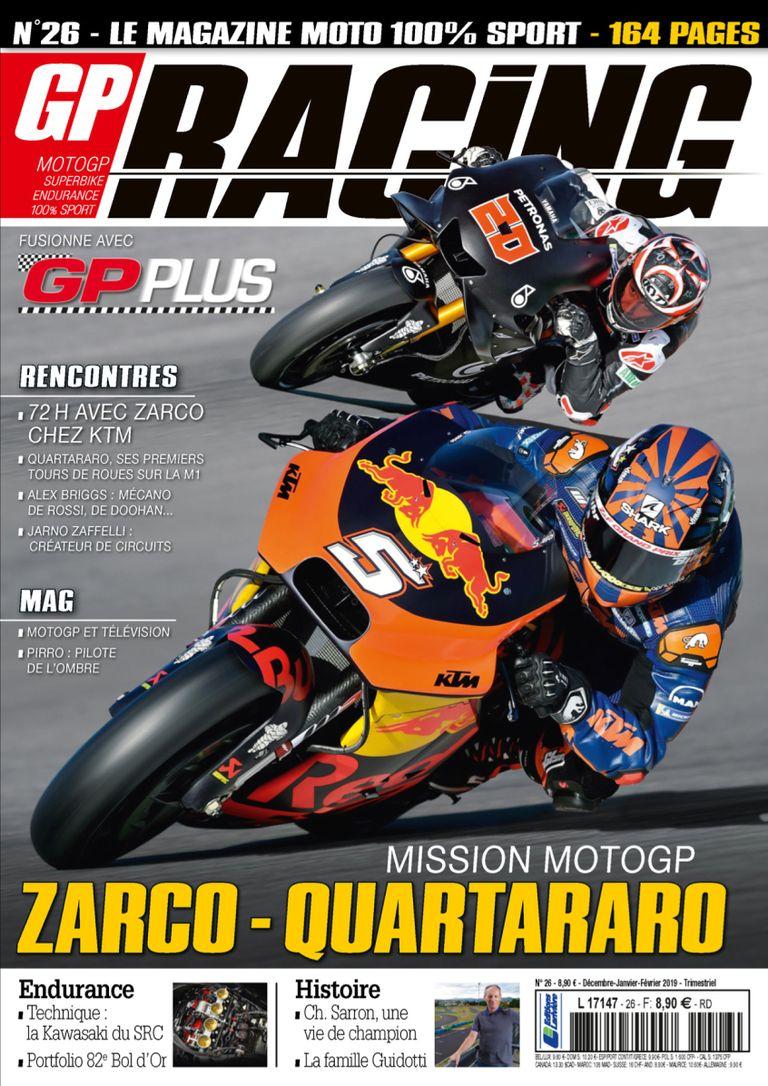 GP Racing Digital