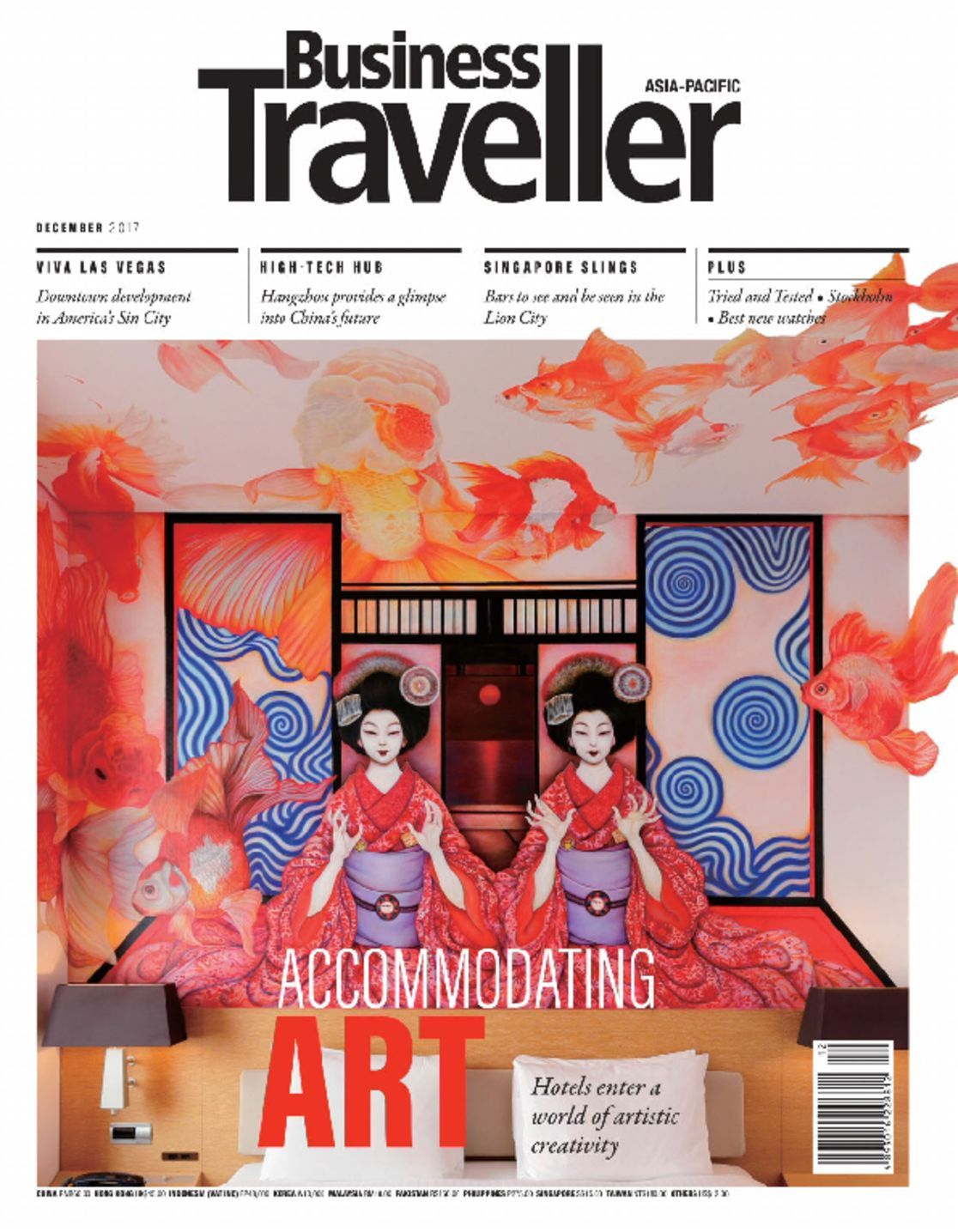 Business Traveller Asia Pacific Edition Digital
