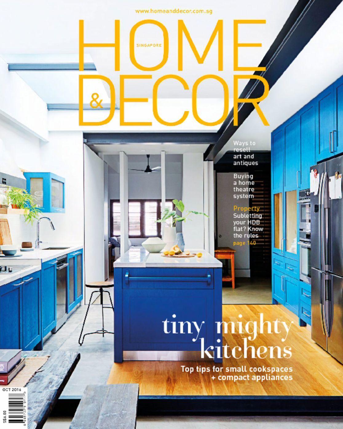 Home Decor Digital Magazine DiscountMagscom