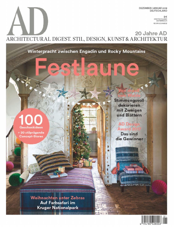 AD Magazin Deutschland Digital