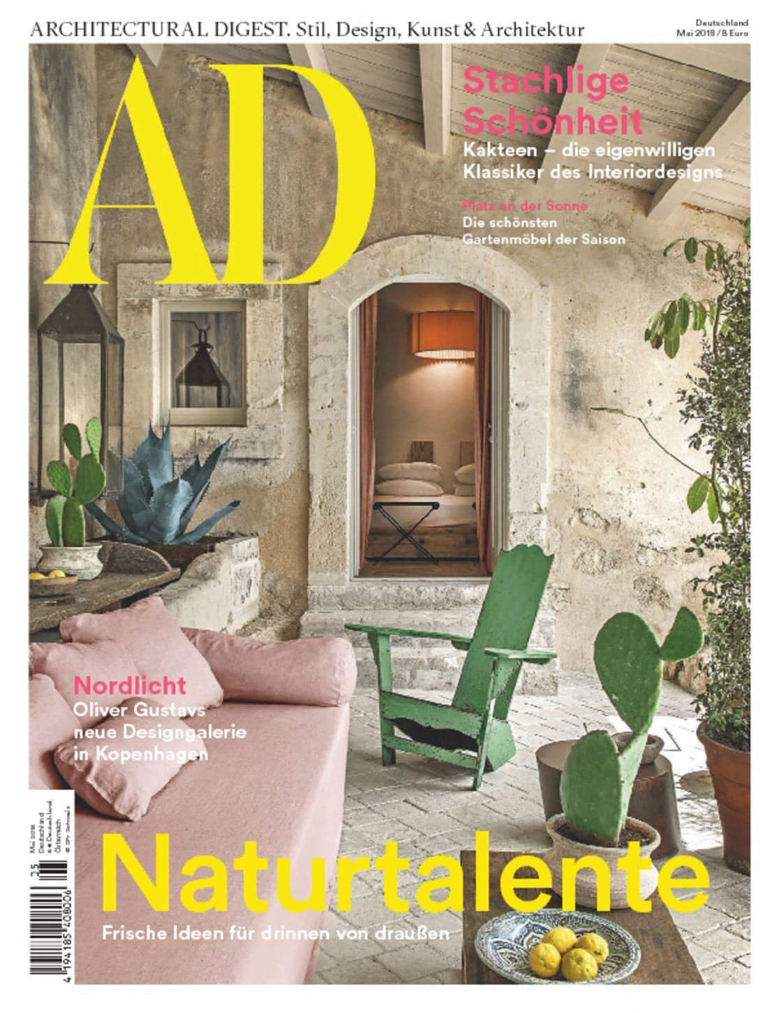 ad magazin deutschland magazine digital. Black Bedroom Furniture Sets. Home Design Ideas