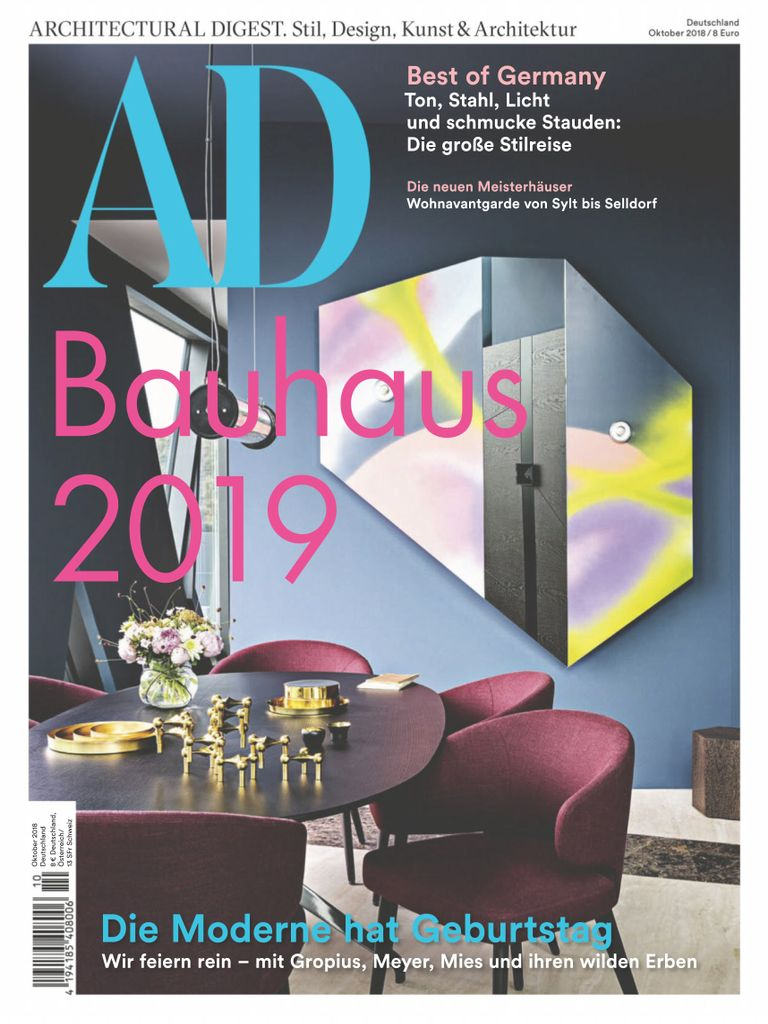 AD Magazin Deutschland Digital
