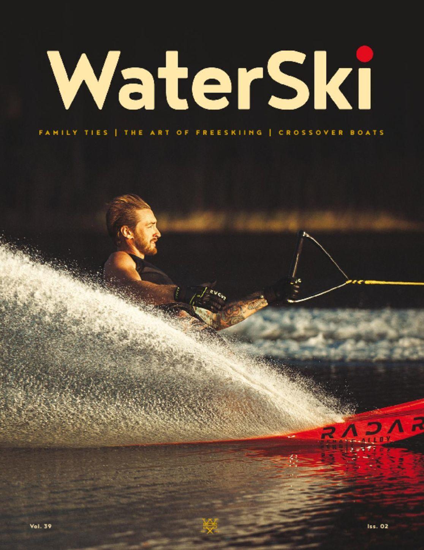 Water Ski Digital