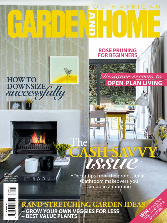 Sa garden and home digital magazine for Sa fishing promo code free shipping