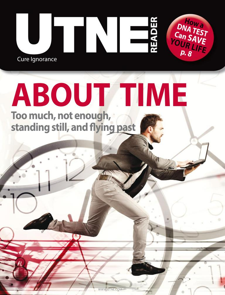 Utne Reader Digital