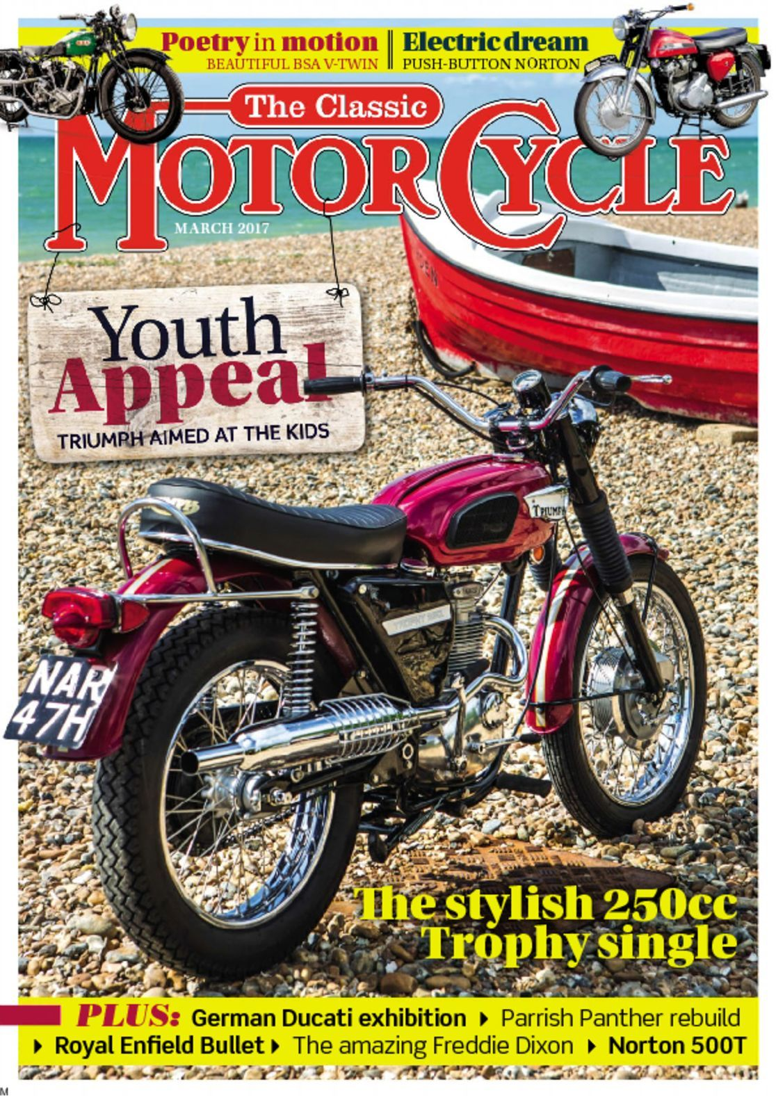 classic motorcycle magazine subscription motoring magazines covers issue discountmags digital isubscribe