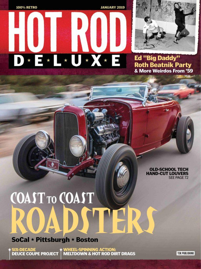 Hot Rod Deluxe Digital