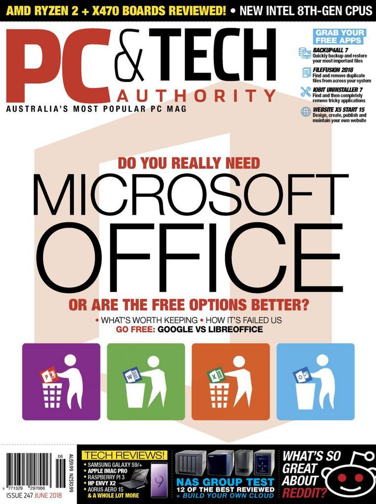 PC Tech Authority Digital