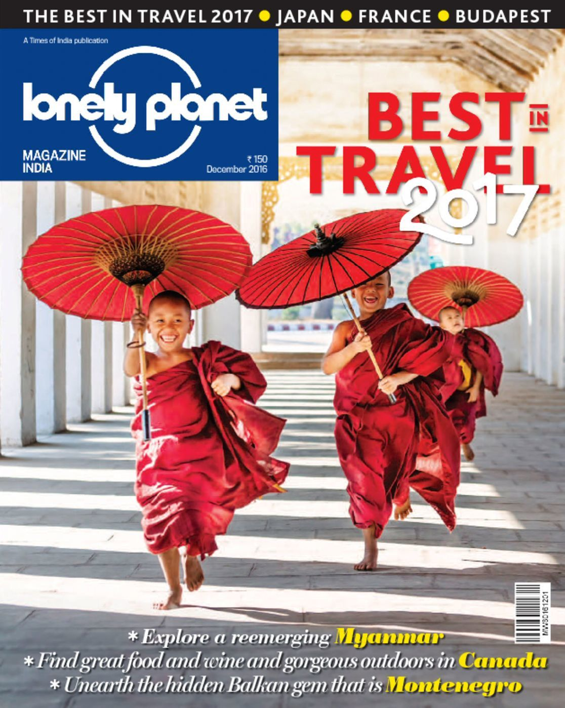 Lonely Planet Magazine India Digital Magazine Discountmags Com