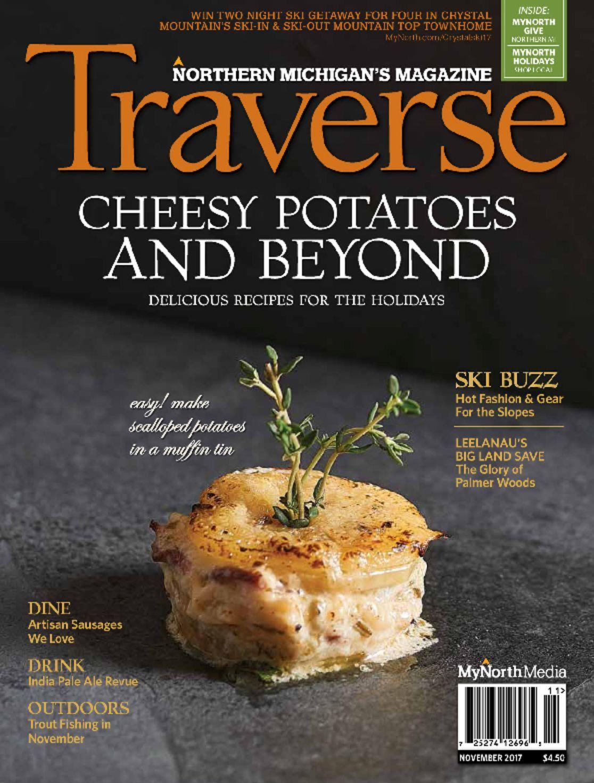 Traverse Northern Michigan 39 S Magazine Digital