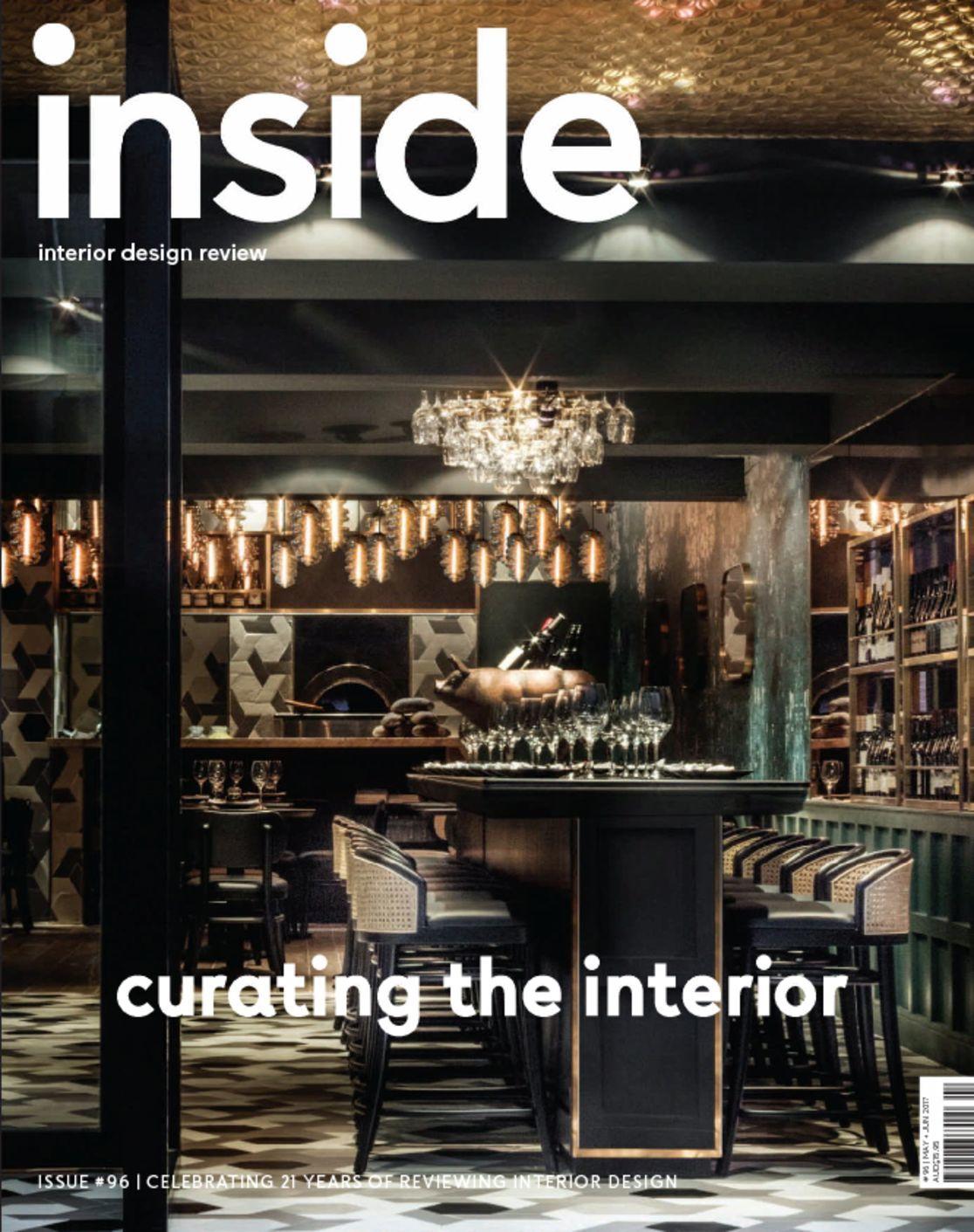 Inside Interior Design Review Magazine Digital