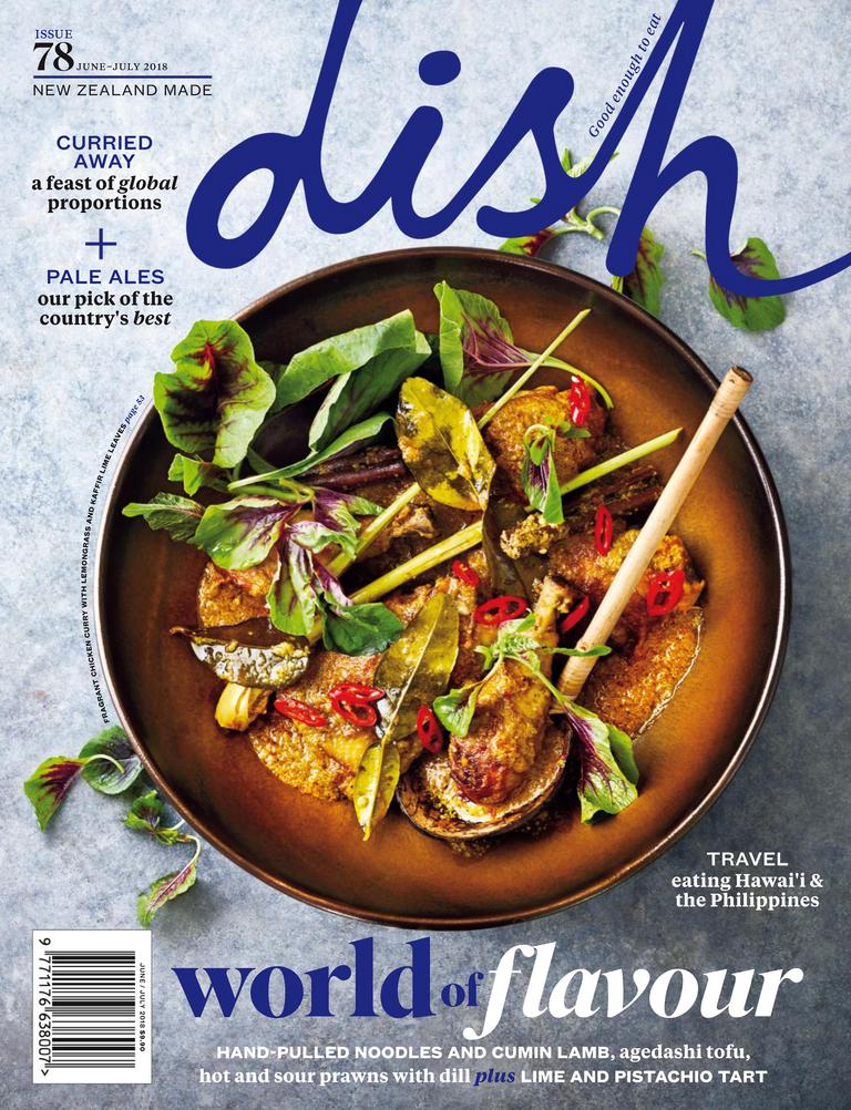 Dish (Digital)