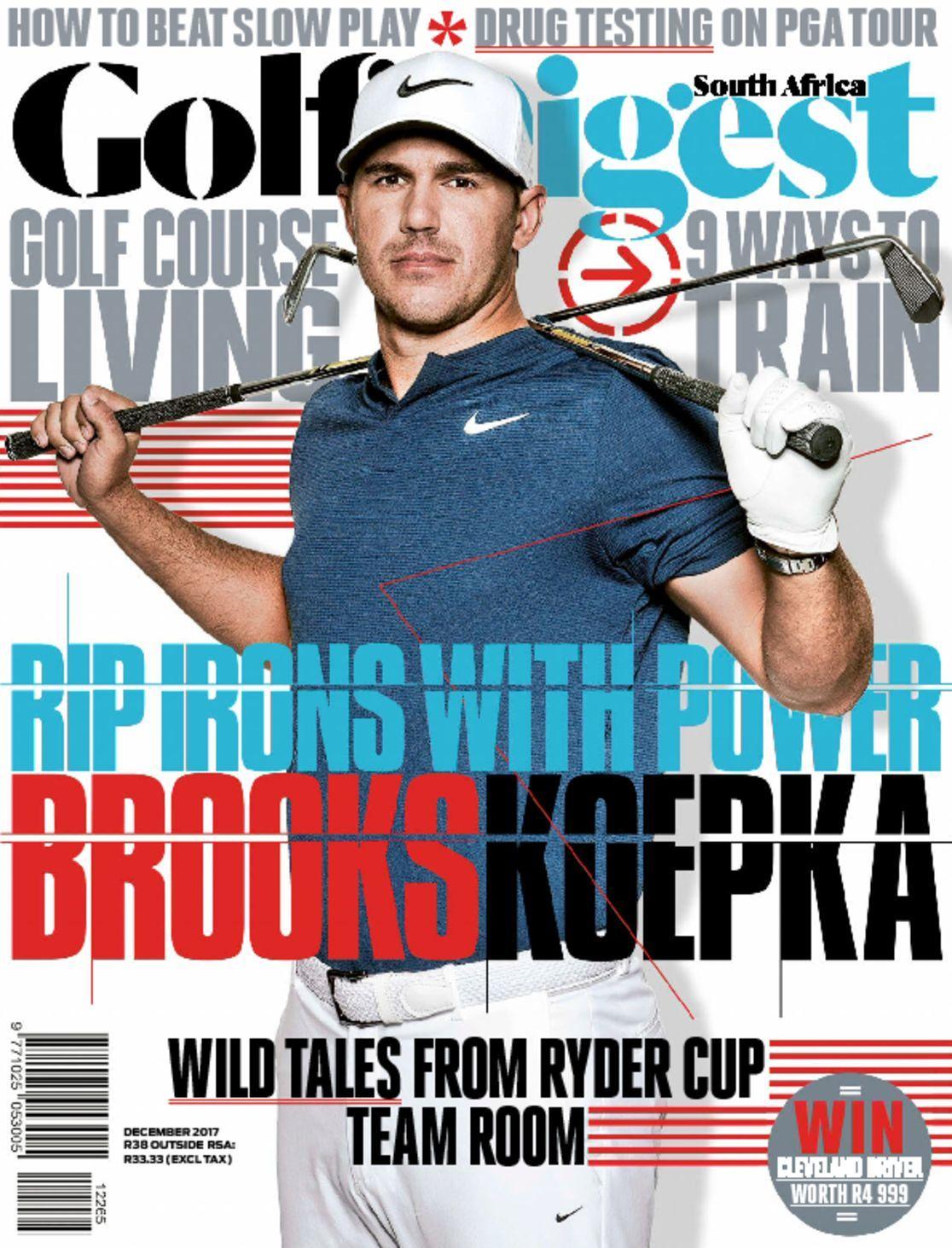 Golf Digest South Africa Digital