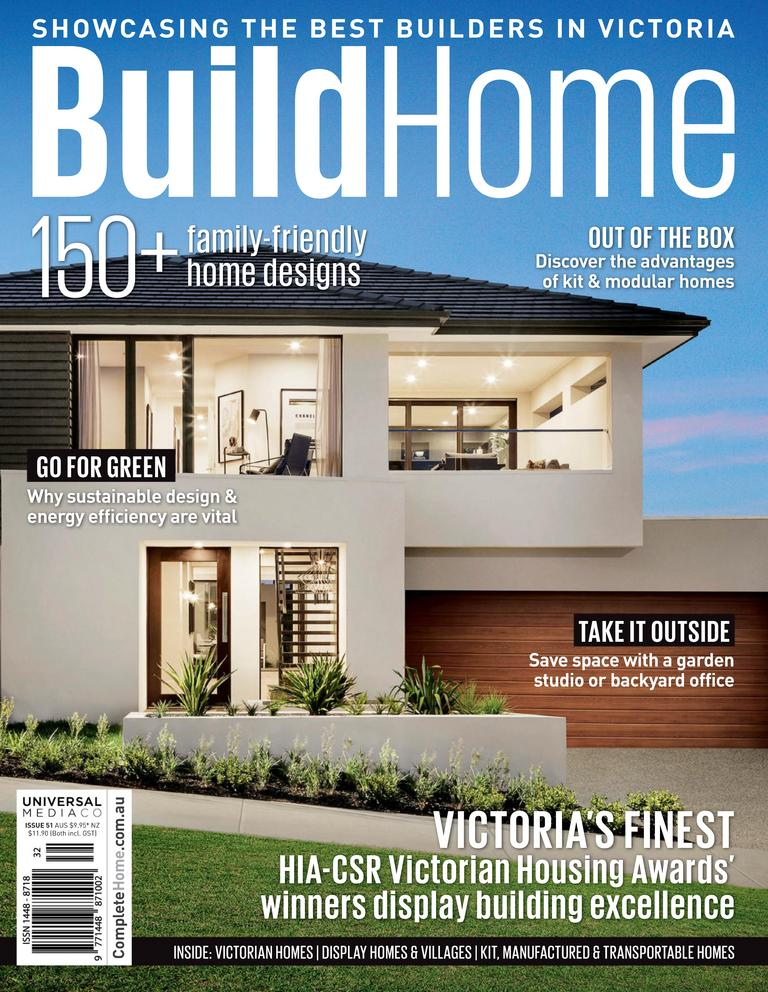 BuildHome Victoria Digital