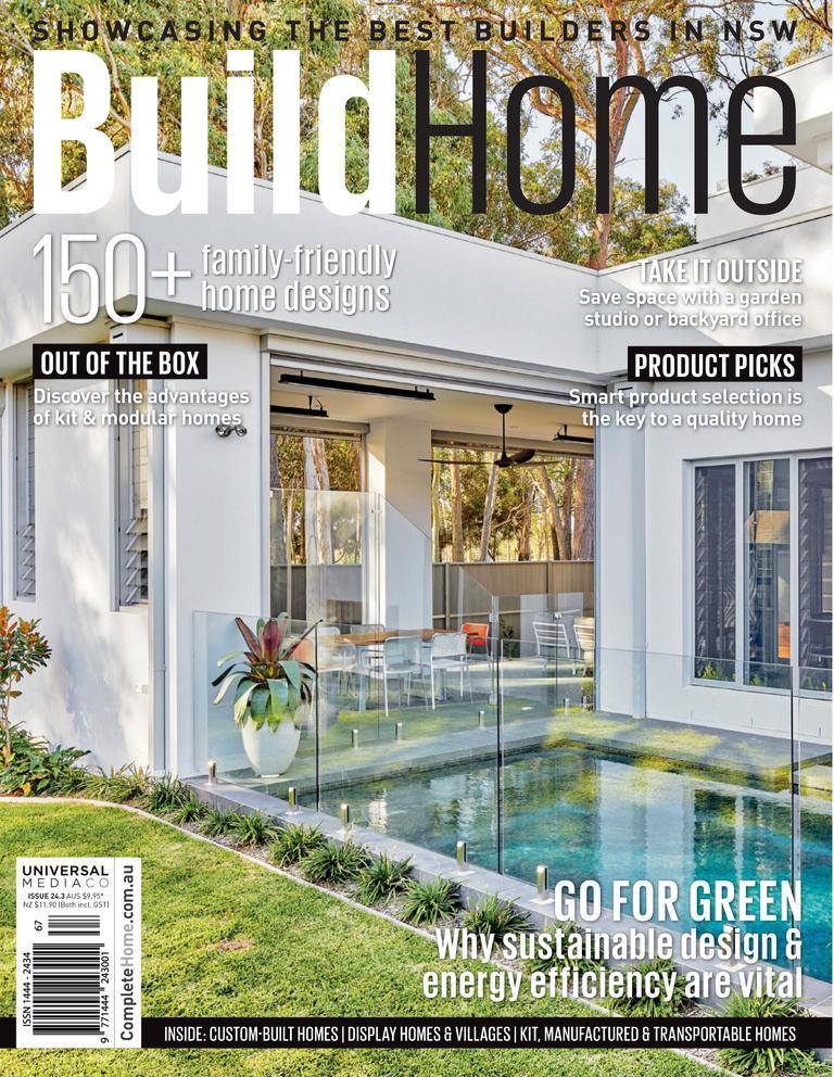 BuildHome Digital