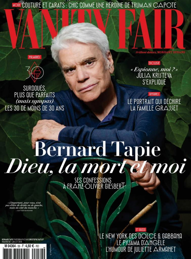 Vanity Fair France Digital