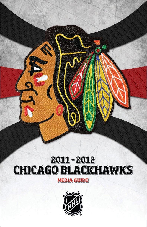 Chicago Blackhawks Digital