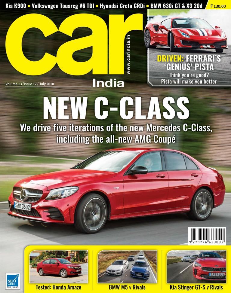 Car India Digital