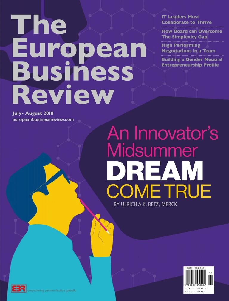 The European Business Review Digital