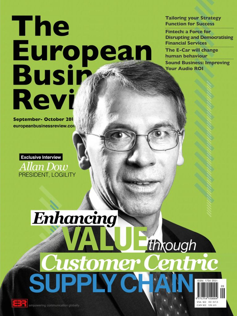 The European Business Review (Digital)